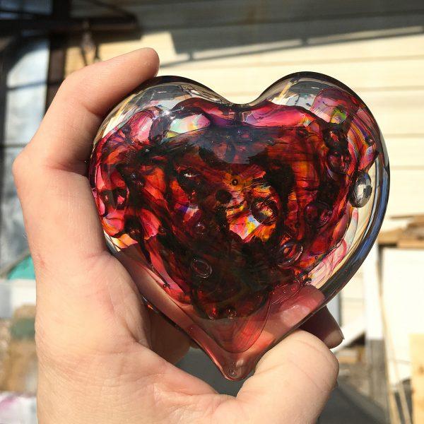 Love Mix Heart1